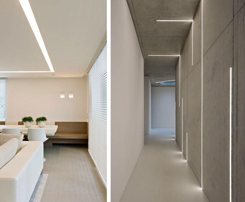 Diseña tu luz - Reformas generales Valencia
