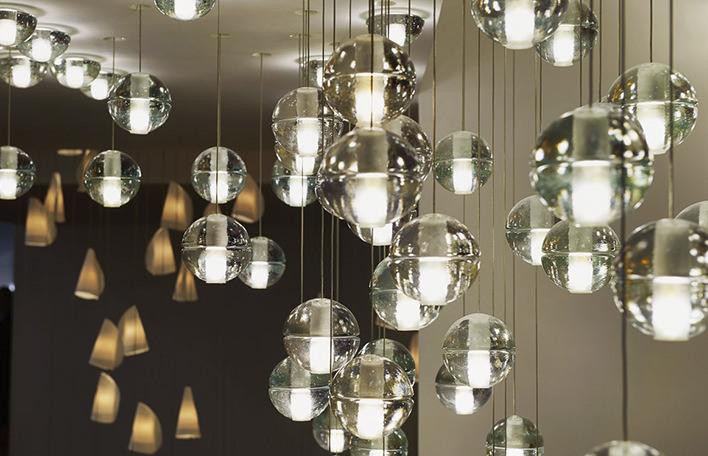 Dise a tu luz estudio de interiorismo y arquitectura - Disena tu salon ...