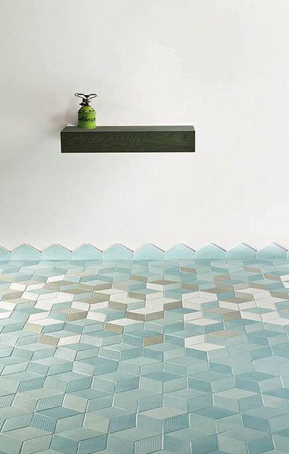Convertir una casa en tu hogar: suelo
