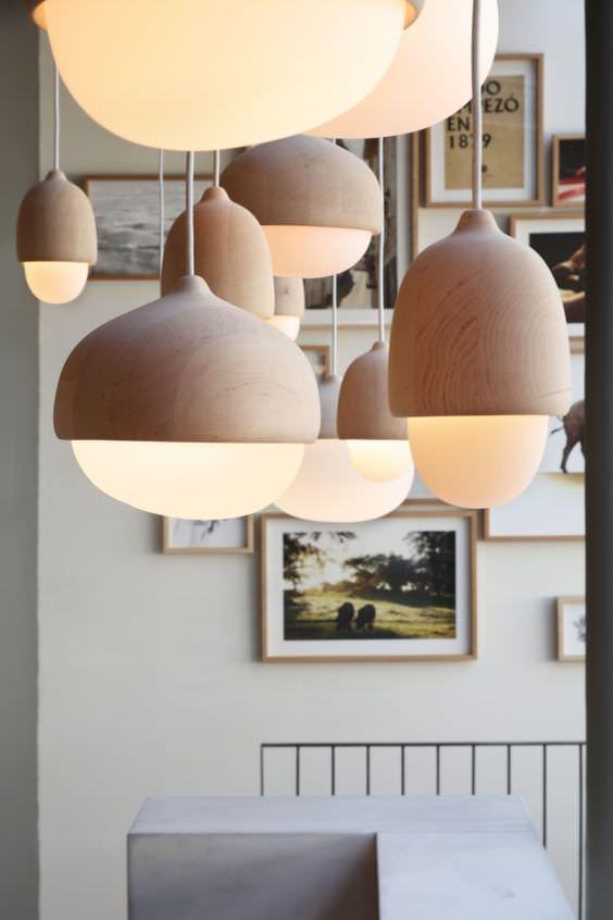 Convertir una casa en tu hogar: diseña tu luz
