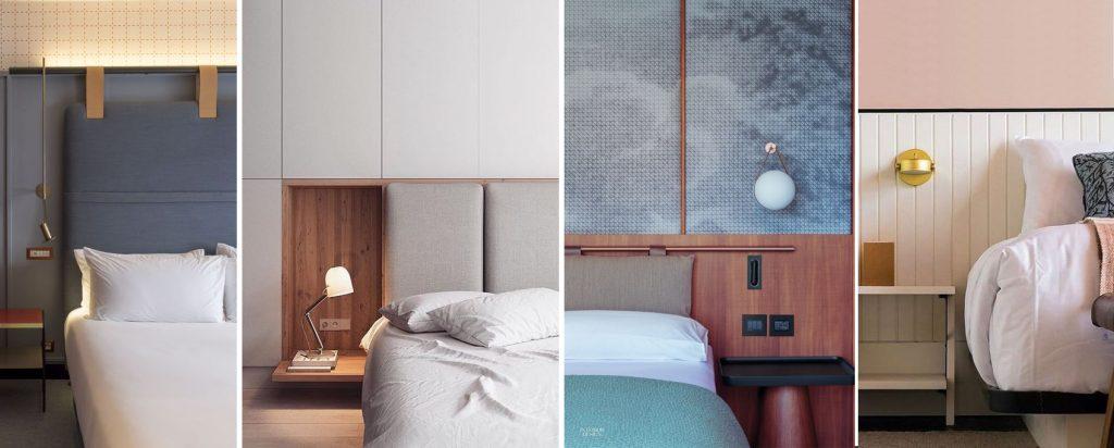 Dormitorios Originales - Diseño interiores Valeria Bonomi