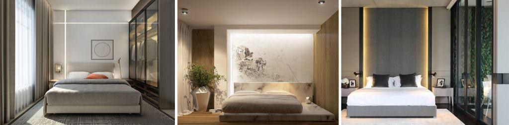 Dormitorios Originales - Interiorismo y arquitectura en Valencia