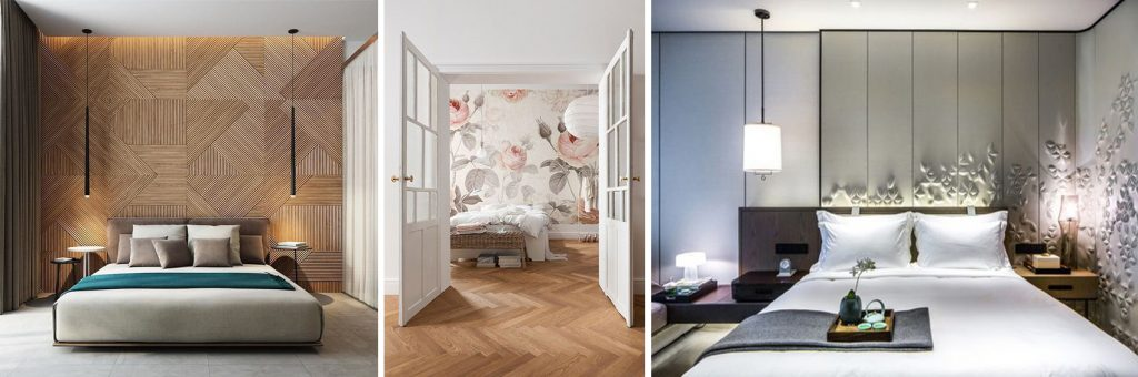 Dormitorios Originales - Valeria Bonomi interiorismo y arquitectura