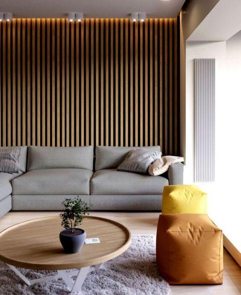 Proyectos de interiorismo - tendencias en decoración de hogar 2018