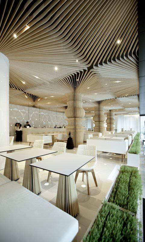 Tendencias en arquitectura 2018 - Interiorista Valencia