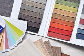 Materiales exclusivos en proyecto interiorismo