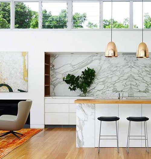 Espacios diáfanos decoración hogar