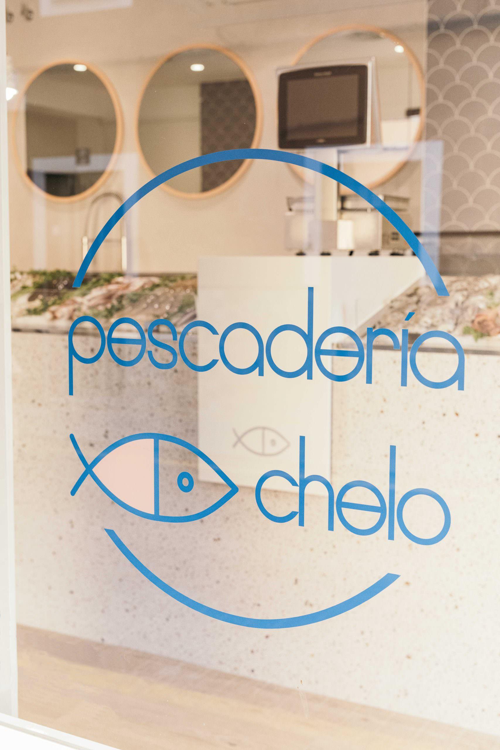 Logo nuevo y divertido respetando el nombre