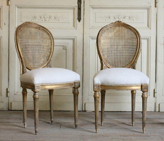 Muebles vintage, cuando las antigüedades están de moda