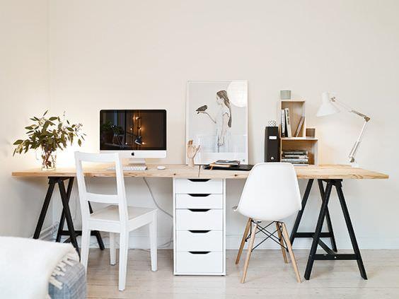 Diseñar un hogar con personalidad