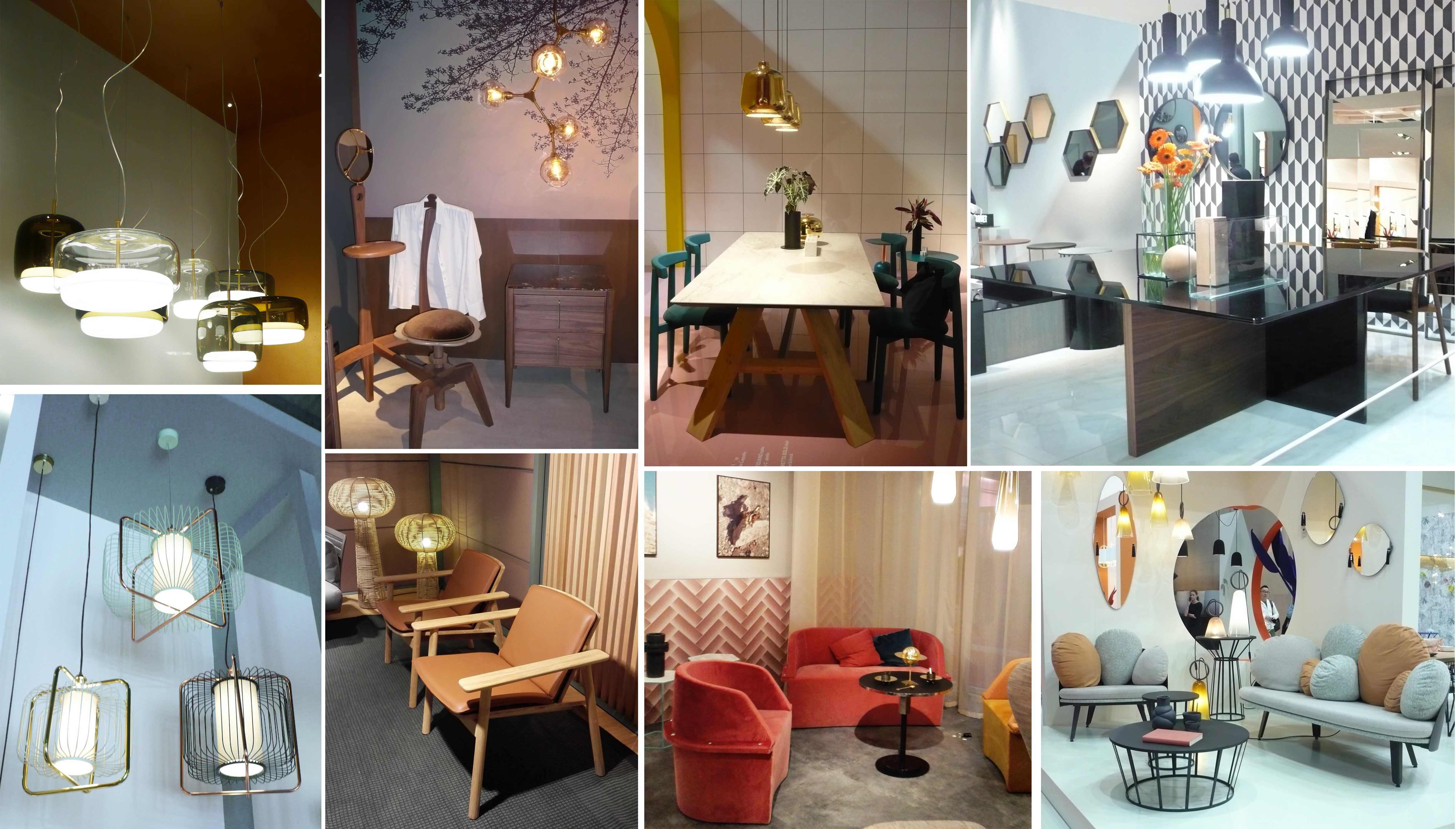 Años 50 - Diseño interiores Valencia