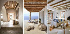 Estilo mediterráneo - Decoración interiores Valencia