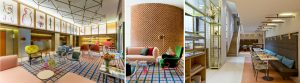 Estudio de interiorismo y arquitectura - Hoteles inspiradores
