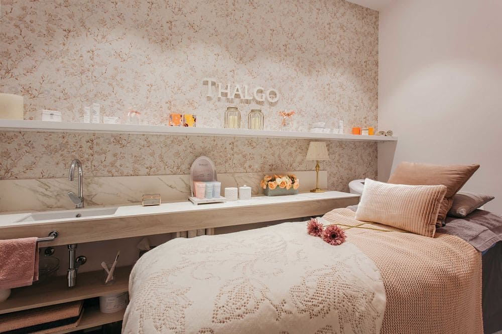 Luxury Beauty and Nails - Diseño Interiores