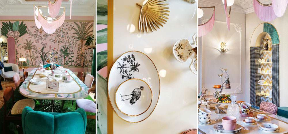 interiorismo y arquitectura - Casa Decor 2018