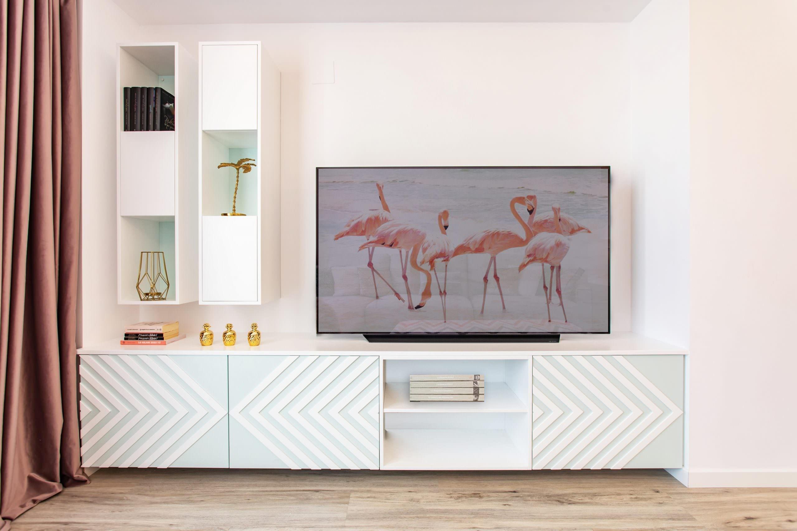 Diseño mobiliario a medida Valencia
